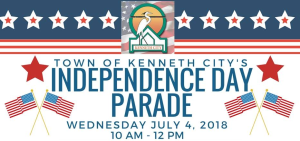 2018 KC Parade Logo